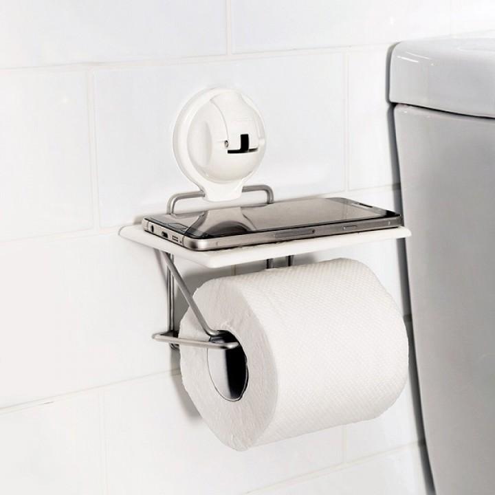 Держатель для туалетной бумаги (440731-0611)